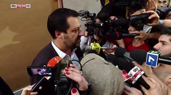 ERROR! Di Maio: inizia terza Repubblica; Salvini insiste su Savona al Tesoro