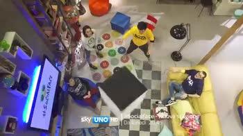 SocialFace al via su Sky Uno
