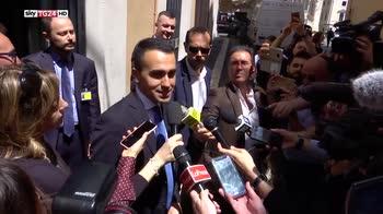ERROR! polemica sul caso Savona, lega e 5stelle non cedono