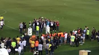 Supercoppa Serie C, vince il Padova