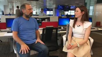 Intervista a Stefano Bollani
