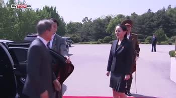 ERROR! Nuova apertura usa a verice nordcorea