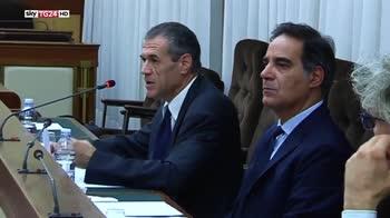 """Verso il Governo, chi è """"Mr. Forbici"""" Carlo Cottarelli"""