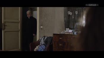 Il Miracolo, Marcello e il volo per Ginevra