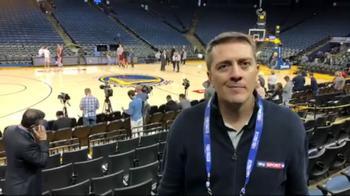 NBA, perche Warriors-Cavs è da vedere: lo spiega Mamoli