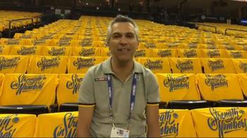 NBA, la rivalità/amicizia tra Steph Curry e LeBron James