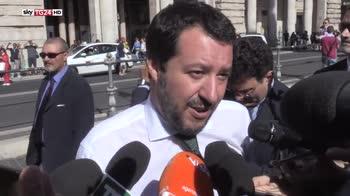 Salvini: immigrazione, primo dossier che affronterò