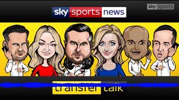 Transfer Talk: Griezmann unsure on future