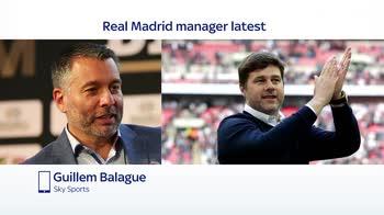 Balague: Real end Poch interest