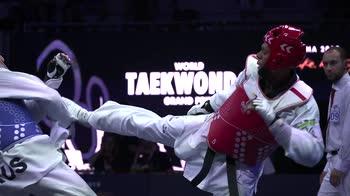 Taekwondo Roma