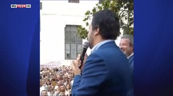 ERROR! Fiducia al governo Conte, giorno di festa per M5S e Lega