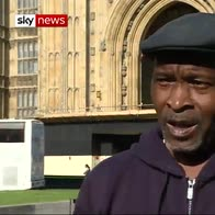 Windrush: 'I want to see results'