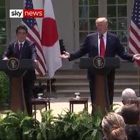 Donald Trump may invite Kim Jong Un to US