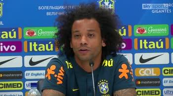 Marcelo: Real's door open for Neymar