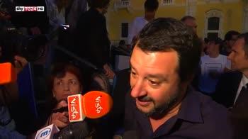 ERROR! Migranti, scontro tra Salvini e il governo di Malta