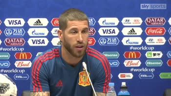 Ramos: We have to move forward