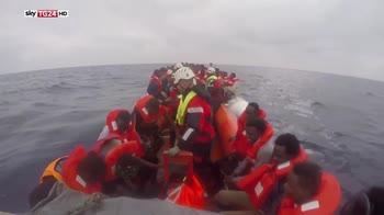 Salvini, porti chiusi per le due navi di Ong davanti a Libia