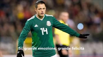 """Hernandez: """"Ancelotti? Felice che abbia parlato bene di me"""""""
