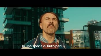Gli Avanzers: il trailer di Maccio Capatonda in The Generi