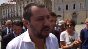 Censimento Rom, il governo nega tensioni e corregge il tiro