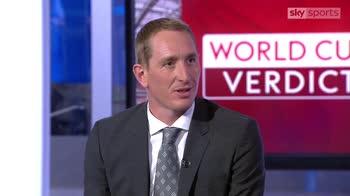 Kirkland: England are not one man team