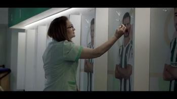 Fabian Ruiz e la mamma nel video del Betis: ora il Napoli