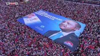 Turchia, 60 milioni al voto domenica
