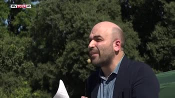 ERROR! Saviano Salvini