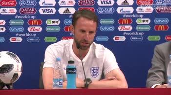 Southgate: England can make history