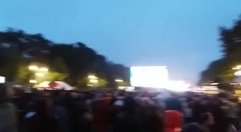 Kroos trascina la Germania al 95': a Berlino è grande festa