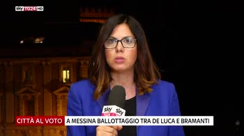 Comunali, in Sicilia alle 19 affluenza in calo