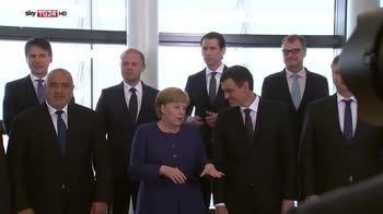 Vertice Ue, Conte, siamo in cerca soluzione strutturale