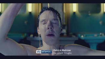 Patrick Melrose: su Sky Atlantic dal 9 luglio