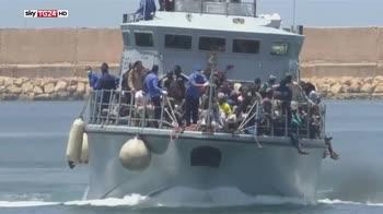 ERROR! Nessuna Ong nel Mediterraneo, Libia chiede mezzi a Italia