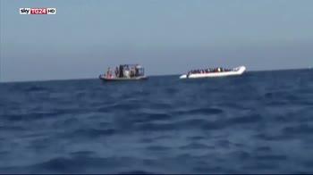 ERROR! Un nuovo naufragio al largo delle coste libiche
