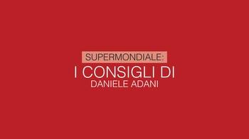 Daniele Adani presenta il Supermondiale