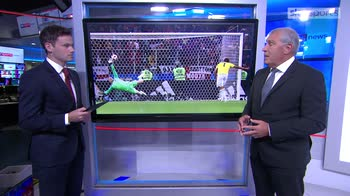 Shilton impressed by Pickford penalty heroics