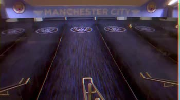 Mahrez al Manchetser City: il video dell'annuncio