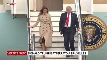 Vertice Nato, Bruxelles striglia gli alleati