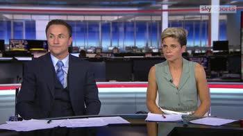 'England struggled to get into game'