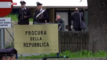 ERROR! Luca Parnasi sentito di nuovo in Procura per 4 ore