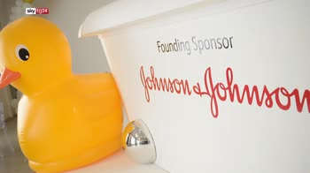 ERROR! Talco causava il cancro, Johnson & Johnson condannata a pagare danni per 4,7mld
