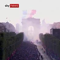 France: Champions du monde