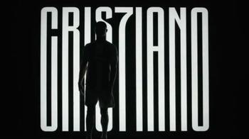 """""""Eu Estou Aqui"""": il logo """"Cristiano"""" prende vita"""