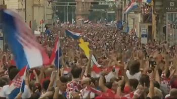 Croazia Festa