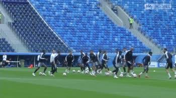 Jose: World Cup will lift brilliant Pogba