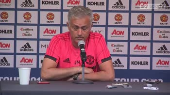 Jose keen to solve Sanchez visa issue