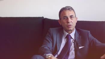 Giffoni, il saluto del ministro Costa
