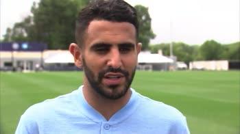 Mahrez: Every team is a threat