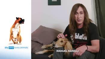 Sky Uno Loves Animals 2: Manuel Agnelli